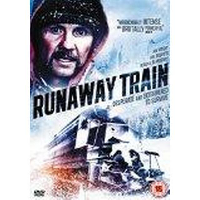 Runaway Train (30th Anniversary Edition) [DVD]